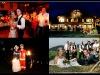 Hochzeitsfeste organisiert Hochzeiten