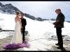 Symbolische Hochzeitszeremonie