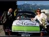 Fahrzeuge mit Chauffeur mieten, Hochzeit auto