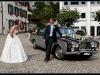 Rolls-Royce als Hochzeitsauto