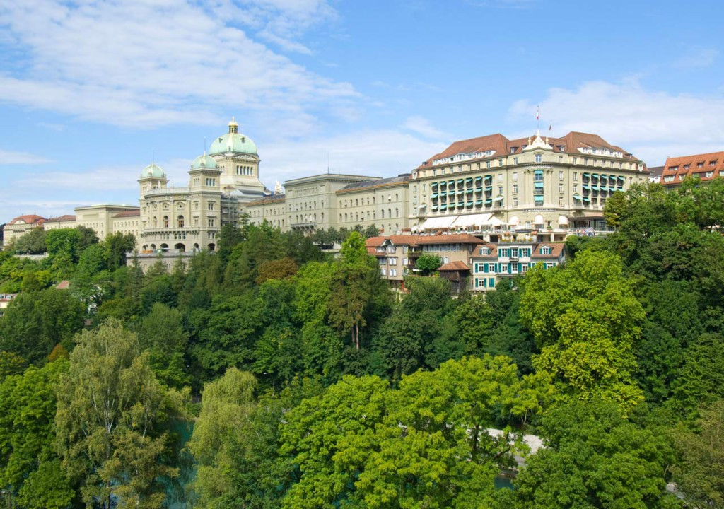 Plan your Wedding in Bern, Thun, Interlaken