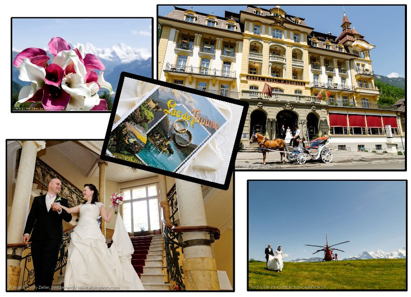 Marriage in Switzerland