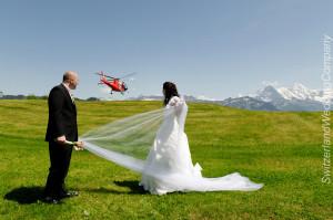 Luxury Weddings Switzerland