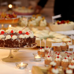 dessert reception switzerland wedding planner