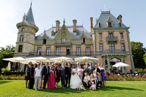 Schloss Schadau Thun Wedding