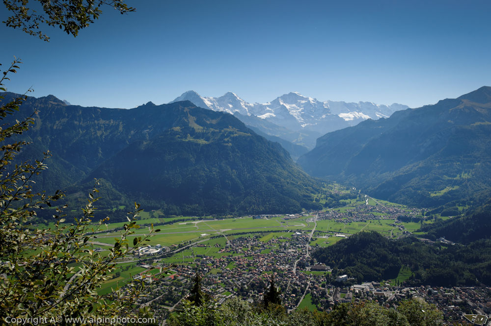 interlaken overview