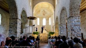 wedding schloss spiez