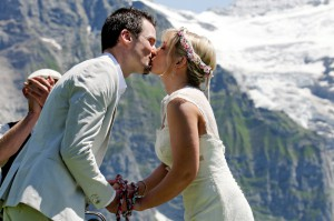 Host your marriage celebration in Switzerland