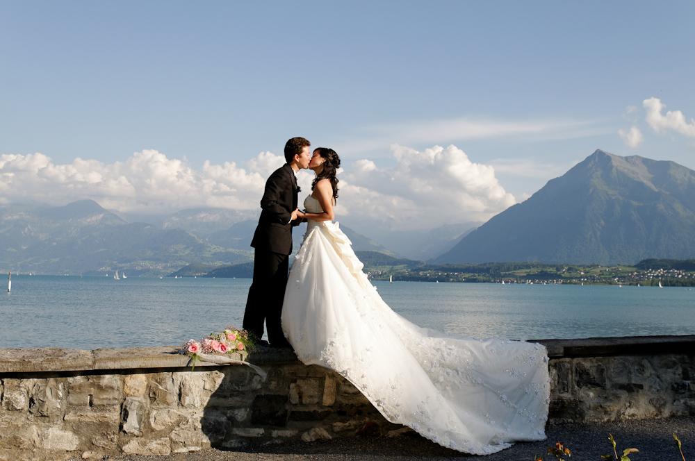 zivilstandsamt Thun hochzeit, Schloss Schadau Hochzeit