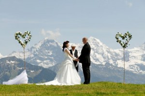 Interlaken Wedding Switzerland