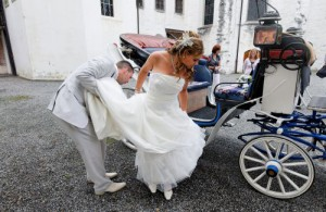 successful weddings in switzerland
