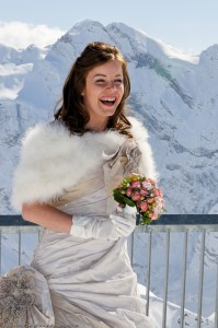 hochzeit Schilthorn fotografie