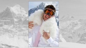 We create adventurous winter ski weddings