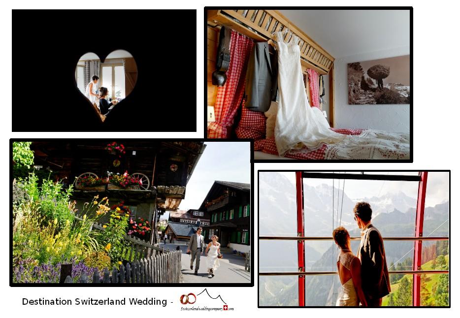 Marry in Interlaken, Thun, Bern