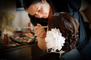 hair and make up preparation-22