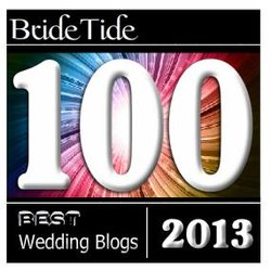 100 best wedding blogs