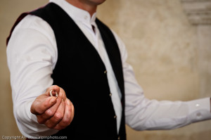 Switzerland wedding officiant