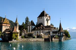 Marry in Switzerland