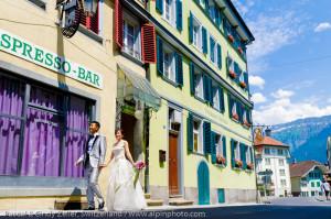 civil marriage photography Switzerland