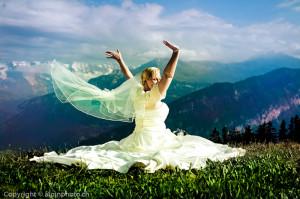 wedding officiant switzerland