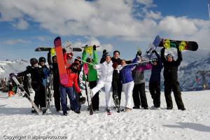 Winter Wedding Grindelwald  0203