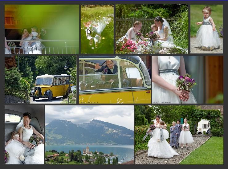 Interlaken Wedding photography