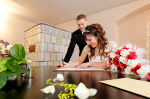 Wedding Photographer Interlaken Civil