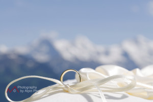 Luxury Wedding Planner Switzerland