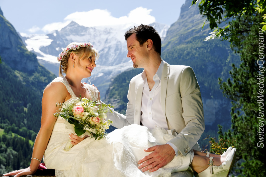 Winter Weddings Switzerland