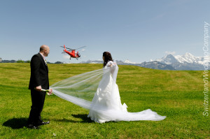 Luxury Weddings Switzerland