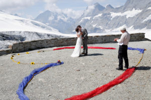 Switzerland adventure Weddings