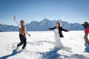Wedding Planning Switzerland