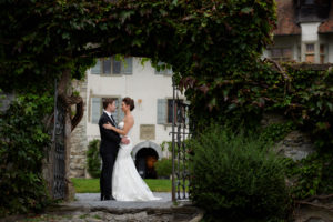 English speaking Officiant