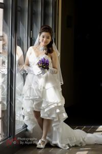 Hong Kong Pre Wedding Photography