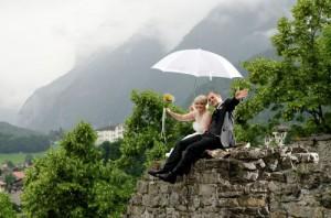 Hochzeitsfotografie Interlaken, Thun, Bern, Brienz, Giessbach