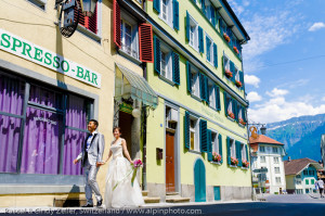 civil marriage photography Switzerland