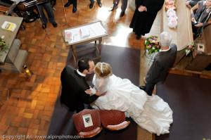 Swiss marriage