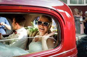 professional wedding photos