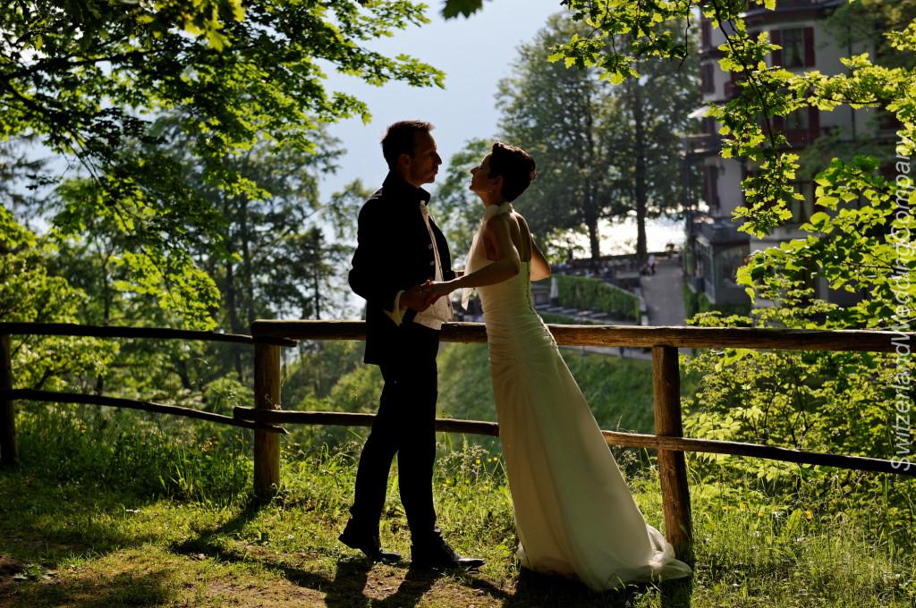 Giessbach wedding photographer