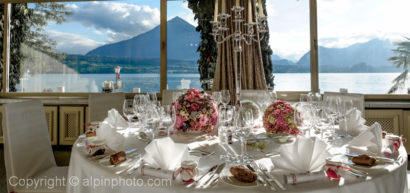 Venue Locations Switzerland Wedding