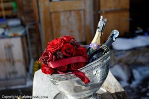 Hochzeit Bern