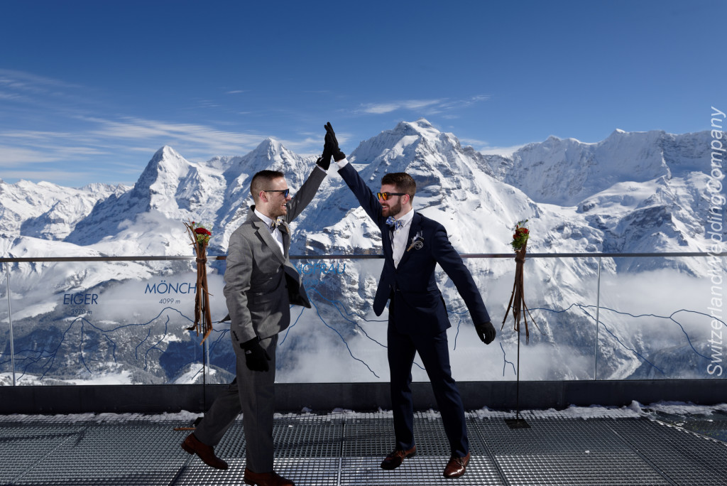gay wedding switzerland