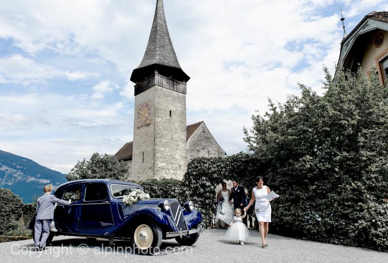 marry castle Switzerland