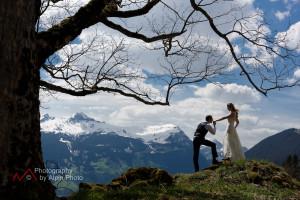 Packages of Weddings