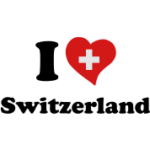 I love Switzerland too