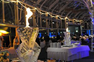 Interlaken Wedding Reception