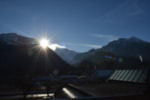 Interlaken Victoria Jungfrau