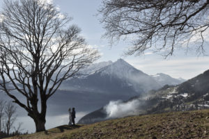 Elope in the Swiss Alps with us