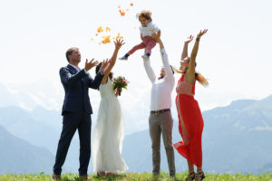 Wedding Officiant Switzerland