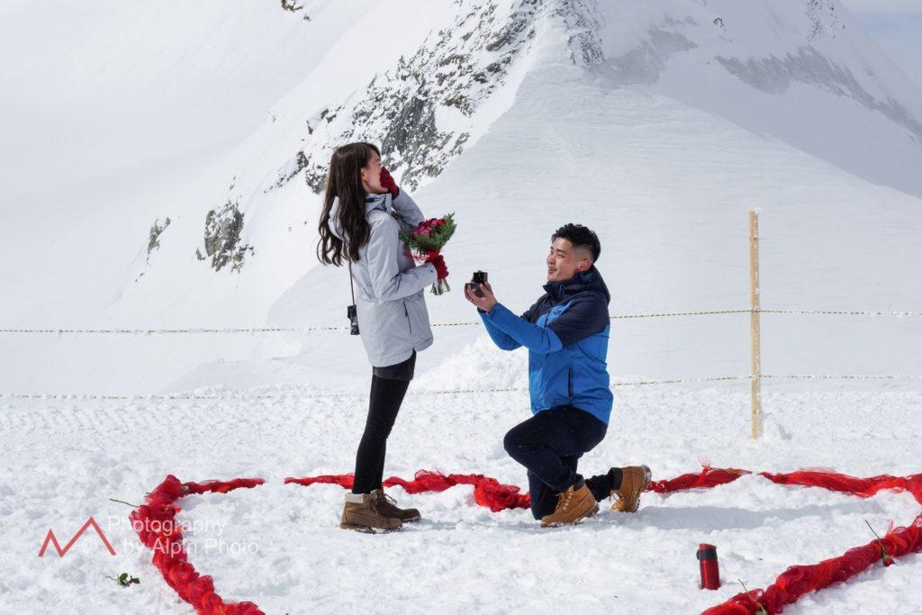 Pre Wedding & Elopements